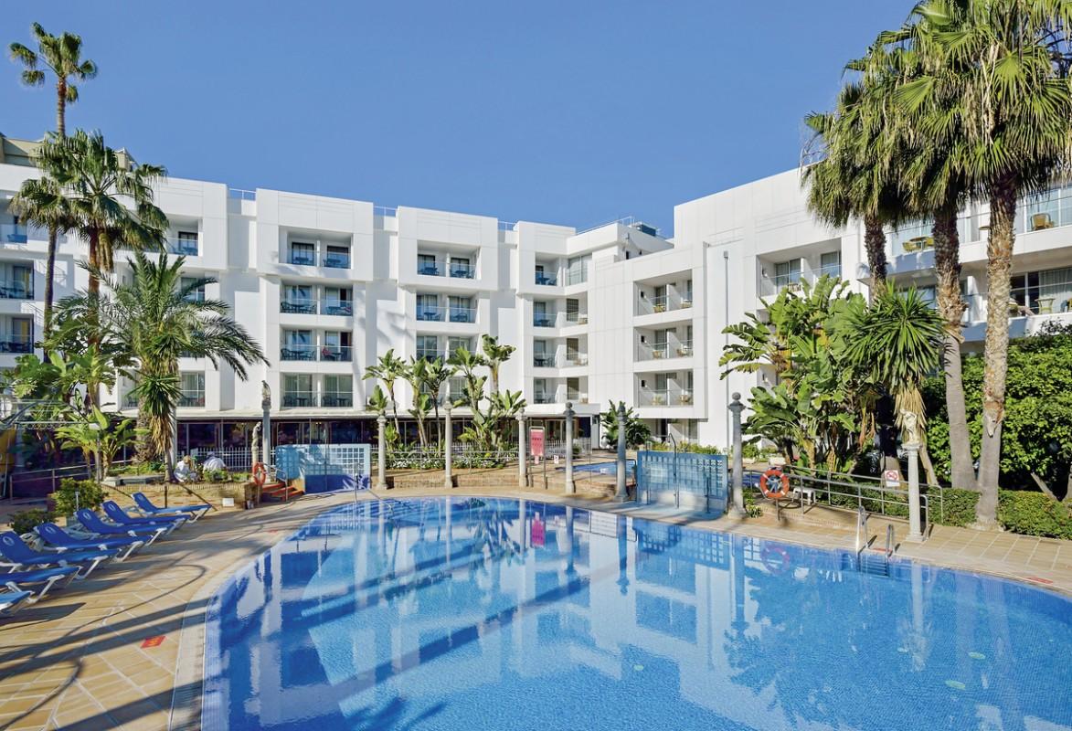Hotel Sol Don Pedro, Spanien, Costa del Sol, Torremolinos