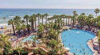 Hotel Marbella Playa, Spanien, Costa del Sol, Marbella