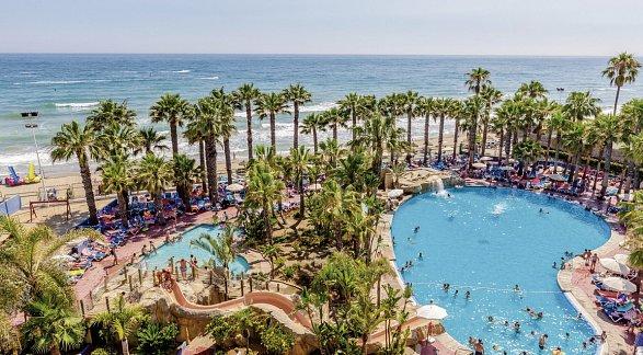 Hotel Marbella Playa, Spanien, Costa del Sol, Marbella, Bild 1