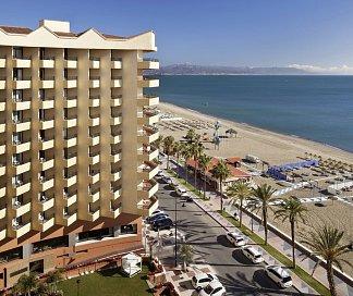 Hotel Meliá Costa del Sol, Spanien, Costa del Sol, Torremolinos, Bild 1