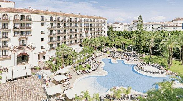 Hotel H10 Andalucía Plaza, Spanien, Costa del Sol, Marbella, Bild 1