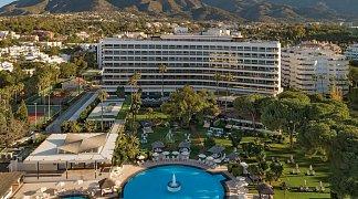 Hotel Gran Meliá Don Pepe, Spanien, Costa del Sol, Marbella