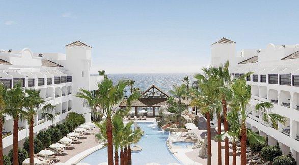 Hotel Iberostar Costa del Sol, Spanien, Costa del Sol, Estepona, Bild 1