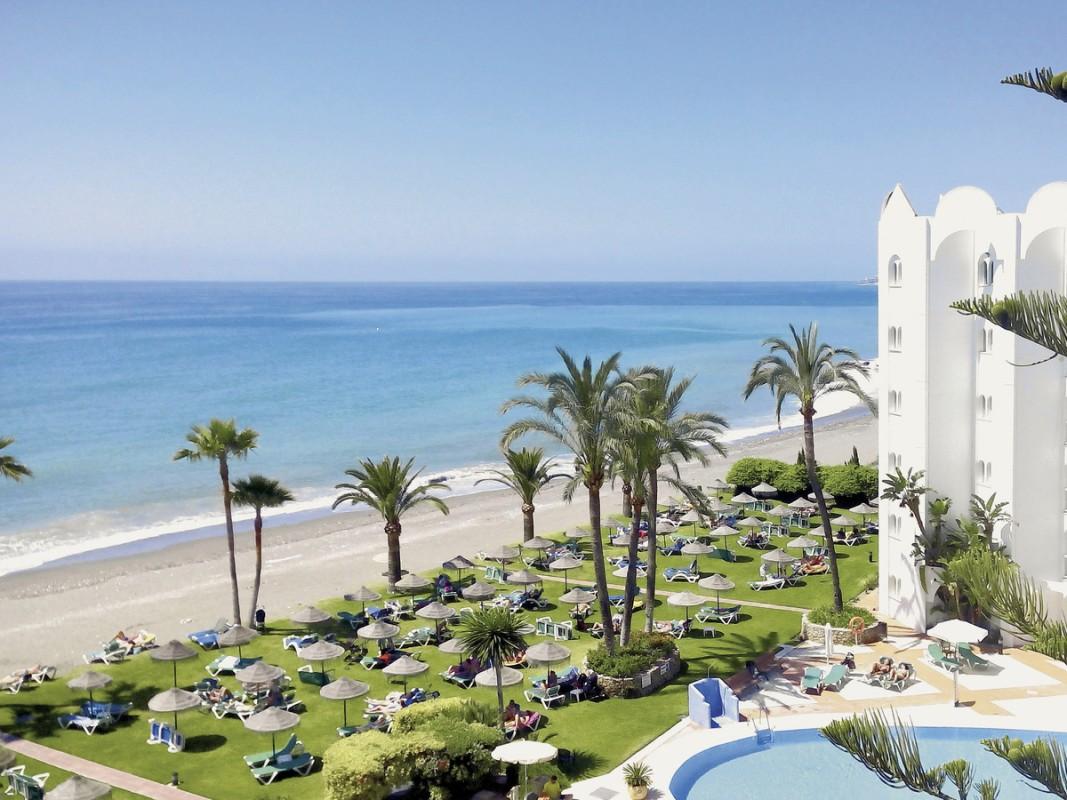 Hotel Marinas de Nerja Beach & Spa, Spanien, Costa del Sol, Nerja