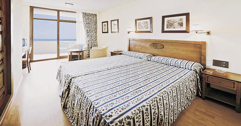 Gran Hotel Cervantes by Blue Sea, Spanien, Costa del Sol, Torremolinos, Bild 1