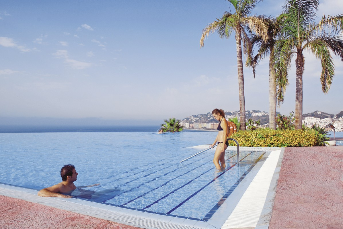 Hotel Playacálida Spa, Spanien, Costa del Sol, Almuñécar