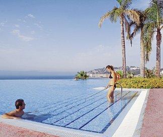 Hotel Playacálida Spa, Spanien, Costa del Sol, Almuñécar, Bild 1