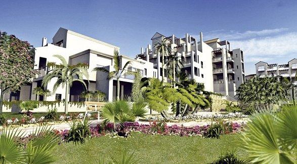 Hotel Fuerte Estepona Suites, Spanien, Costa del Sol, Estepona, Bild 1