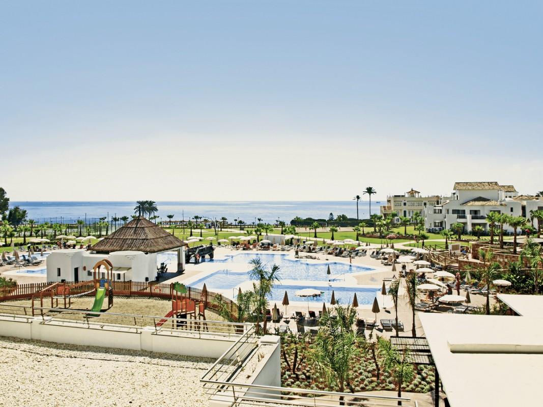 Hotel Fuerte Estepona Suites, Spanien, Costa del Sol, Estepona