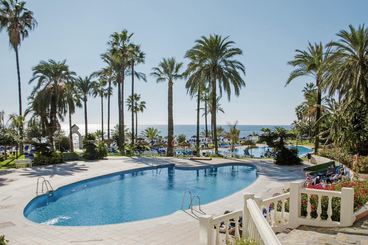 Hotel Best Tritón, Spanien, Costa del Sol, Benalmadena, Bild 1