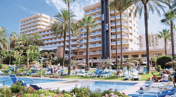 Hotel Best Tritón, Spanien, Costa del Sol, Benalmádena, Bild 1