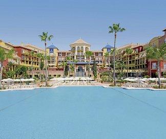 Hotel Iberostar Málaga Playa, Spanien, Costa del Sol, Torrox Costa, Bild 1