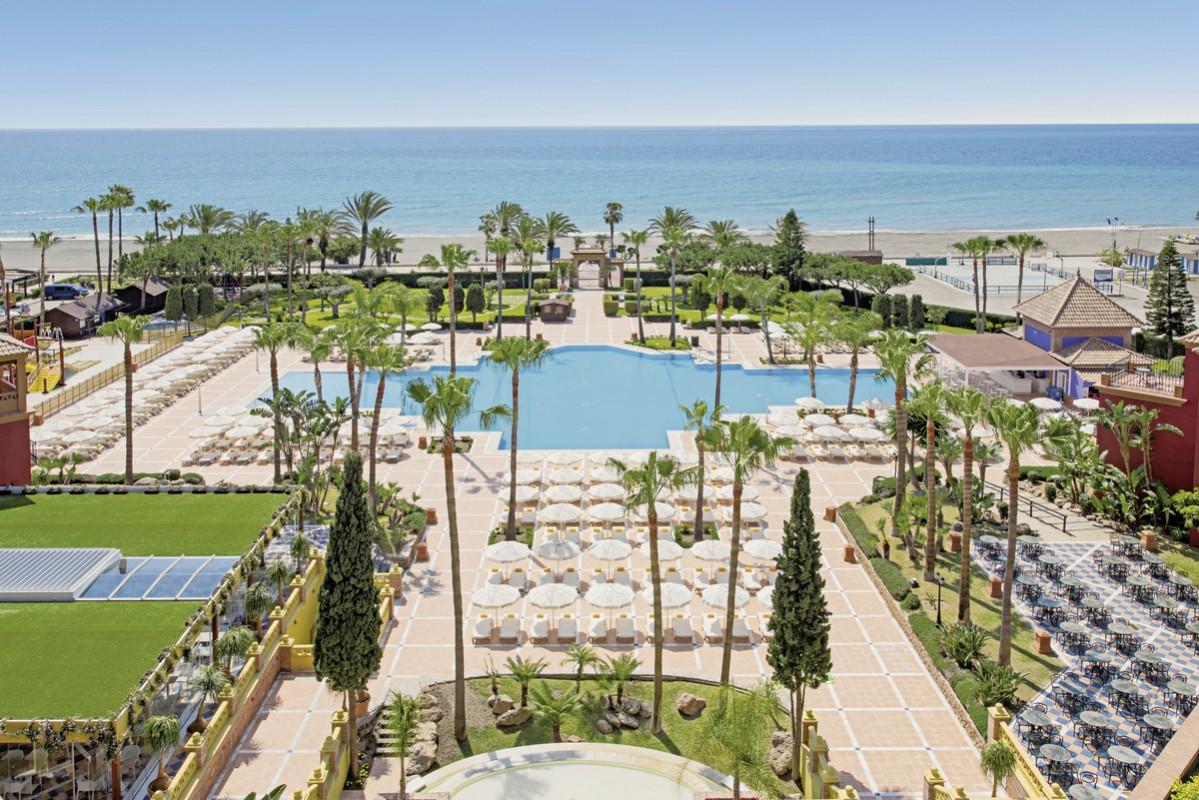 Hotel Iberostar Málaga Playa, Spanien, Costa del Sol, Torrox Costa