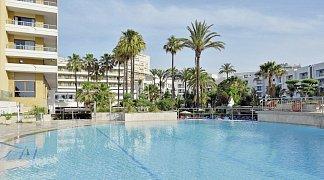 Hotel Sol Don Pablo, Spanien, Costa del Sol, Torremolinos