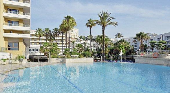 Hotel Sol Don Pablo, Spanien, Costa del Sol, Torremolinos, Bild 1