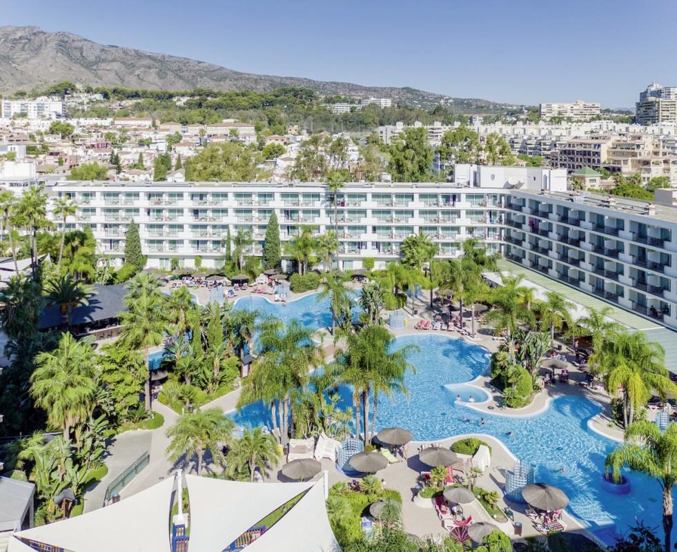 Hotel Sol Principe, Spanien, Costa del Sol, Torremolinos