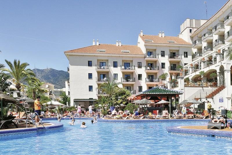 Hotel Benalmádena Palace, Spanien, Costa del Sol, Benalmádena Costa