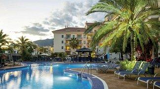 Hotel Benalmádena Palace, Spanien, Costa del Sol, Benalmádena