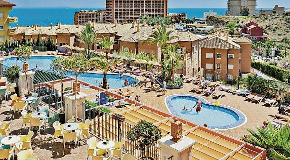 Hotel Benalmádena Palace, Spanien, Costa del Sol, Benalmádena, Bild 1
