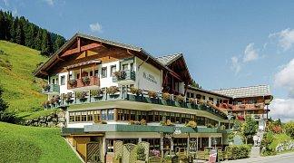 Hotel IFA Alpenrose, Österreich, Vorarlberg, Mittelberg