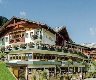 Hotel IFA Alpenrose, Österreich, Vorarlberg, Mittelberg, Bild 1
