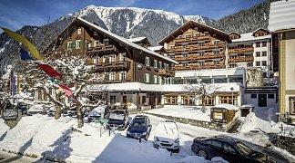 Hotel Posthotel Rössle, Österreich, Vorarlberg, Gaschurn