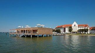 Hotel Sentido Seehotel am Kaiserstrand, Österreich, Vorarlberg, Lochau am Bodensee