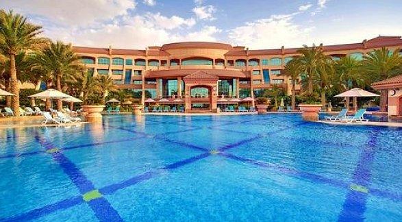 Al Raha Beach Hotel, Vereinigte Arabische Emirate, Abu Dhabi, Bild 1