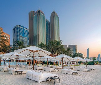 Hotel Sheraton Abu Dhabi, Vereinigte Arabische Emirate, Abu Dhabi, Bild 1