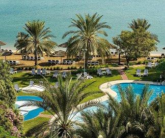 Hotel Le Méridien Abu Dhabi, Vereinigte Arabische Emirate, Abu Dhabi, Bild 1