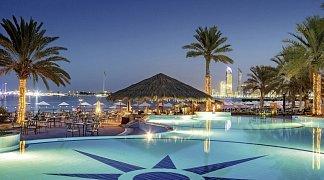Radisson Blu Hotel & Resort Abu Dhabi Corniche, Vereinigte Arabische Emirate, Abu Dhabi