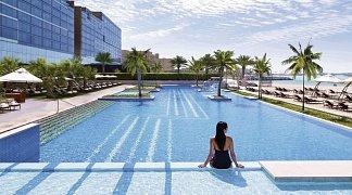 Hotel Fairmont Bab Al Bahr, Vereinigte Arabische Emirate, Abu Dhabi
