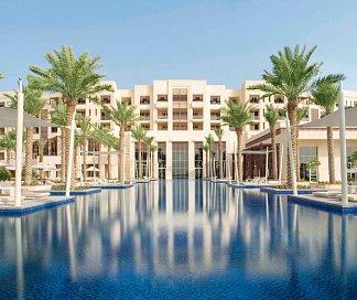 Park Hyatt Abu Dhabi Hotel and Villas, Vereinigte Arabische Emirate, Abu Dhabi, Saadiyat Island, Bild 1