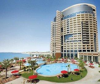 Hotel Khalidiya Palace Rayhaan by Rotana, Vereinigte Arabische Emirate, Abu Dhabi, Bild 1