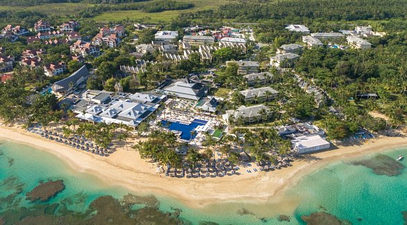Hotel Bahia Principe Grand El Portillo, Dominikanische Republik, Samana, Las Terrenas, Bild 1