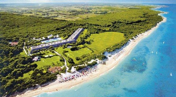 Hotel VOI Alimini Resort, Italien, Apulien, Otranto, Bild 1