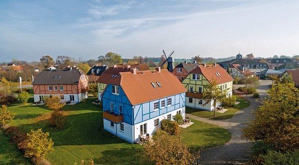 Hotel BEECH Resort Fleesensee, Deutschland, Mecklenburg-Vorpommern, Göhren-Lebbin, Bild 1