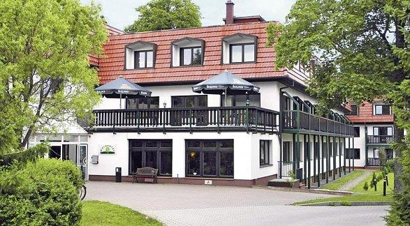 Hotel Waldhotel Wandlitz, Deutschland, Brandenburg, Wandlitz / Uckermark, Bild 1