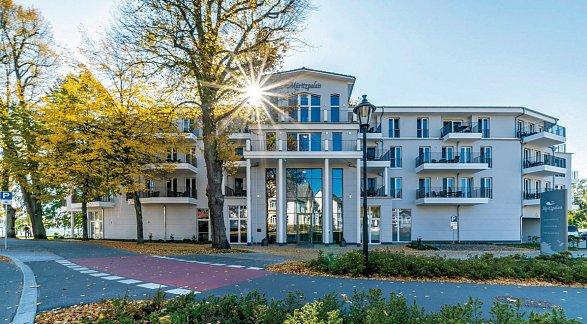 Hotel Müritzpalais, Deutschland, Mecklenburg-Vorpommern, Waren (Müritz), Bild 1