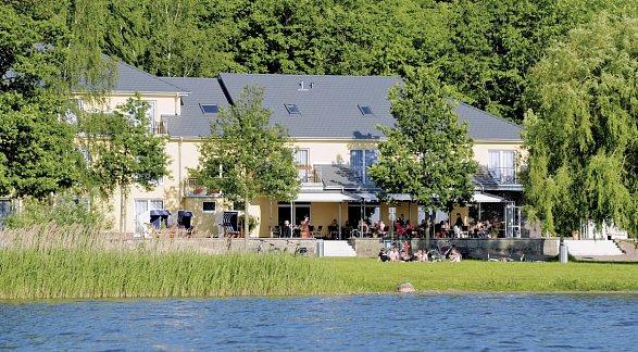 Hotel Strandhaus am Inselsee, Deutschland, Mecklenburg-Vorpommern, Güstrow, Bild 1