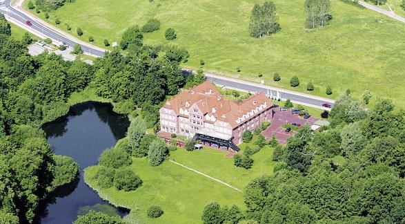 Park Hotel Fasanerie, Deutschland, Mecklenburg-Vorpommern, Neustrelitz, Bild 1
