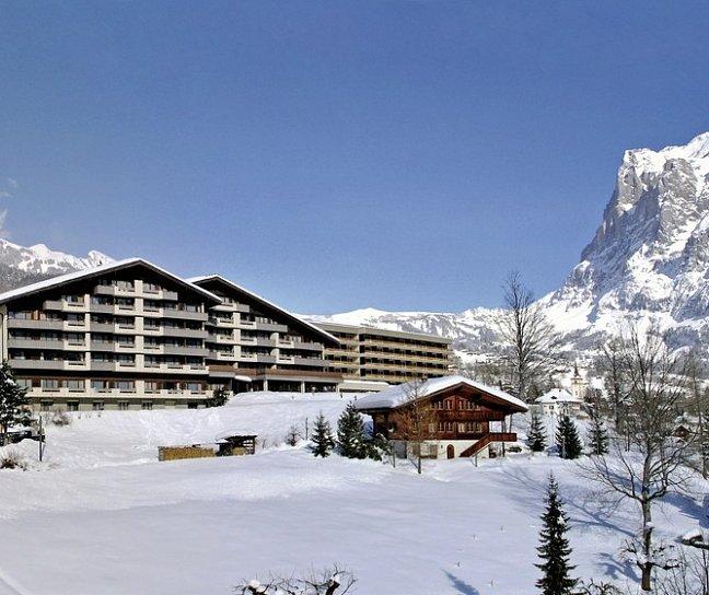 Sunstar Hotel Grindelwald, Schweiz, Berner Oberland, Grindelwald, Bild 1
