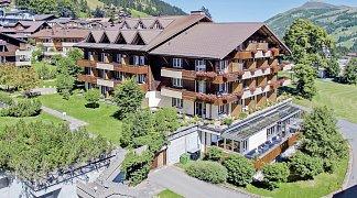 Hotel Steinmattli, Schweiz, Berner Oberland, Adelboden
