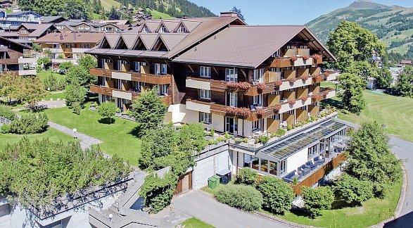 Hotel Steinmattli, Schweiz, Berner Oberland, Adelboden, Bild 1
