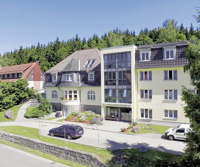 Hotel Regiohotel Am Brocken, Deutschland, Harz, Schierke, Bild 1