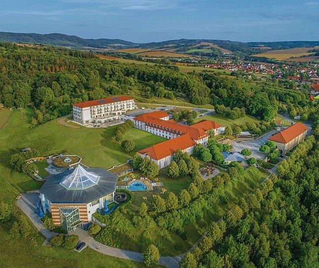 Victor's Residenz-Hotel Teistungenburg, Deutschland, Thüringen, Teistungen, Bild 1