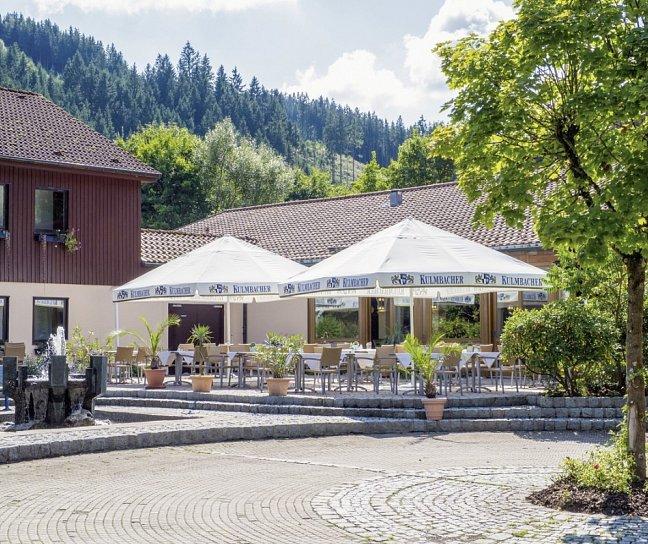 WAGNERS Hotel + Restaurant im Frankenwald, Deutschland, Frankenwald & Fichtelgebirge, Steinwiesen, Bild 1