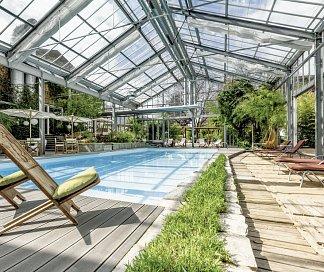Hotel Activ Resort Bamboo, Italien, Südtirol, Goldrain, Bild 1