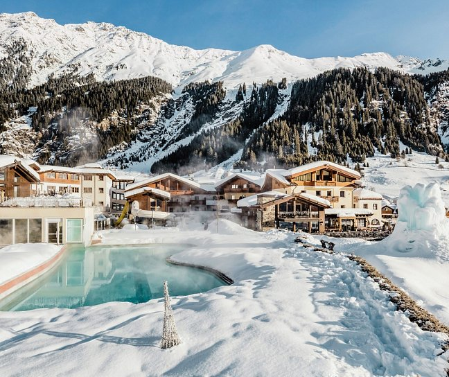 Hotel Schneeberg Family Resort & Spa, Italien, Südtirol, Ridnaun, Bild 1