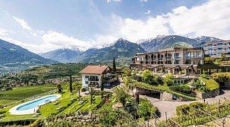Schenna Resort Hotel, Italien, Südtirol, Schenna